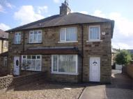 3 bed semi detached home in 86 Bradford Road...