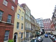 property in Chesterfield Street...