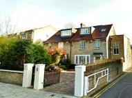 Mortimer Crescent semi detached property for sale