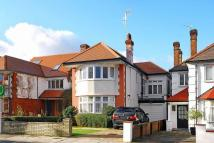 5 bedroom semi detached home in Aylestone Avenue, London...