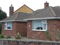 Detached Bungalow in Welland Close...