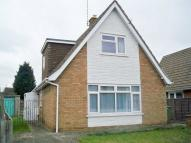 Detached Bungalow in Priory Road, West Town...