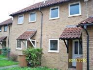 Terraced home in Wetherby Way, Eastfield...