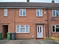 3 bed Terraced property in Hallfields Lane...