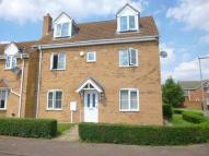 4 bed semi detached home to rent in Jubilee Way, Crowland...