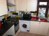 1 bed Studio apartment to rent in Lincoln Road, Werrington...