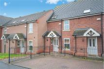 Terraced house to rent in Christchurch Close...