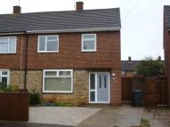3 bed semi detached property to rent in Cheviot Avenue...