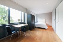 Studio flat to rent in Chelsea Wharf Residences...