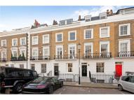 5 bedroom Terraced property to rent in Halsey Street  Chelsea...