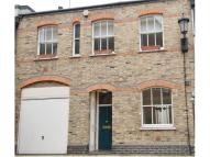 Relton Mews  Knightsbridge Terraced property to rent