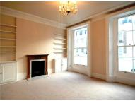 Apartment in Alderney Street  Pimlico...