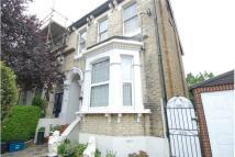 semi detached house in Barham Road  Croydon...