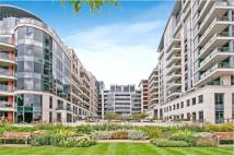 Apartment in Imperial Wharf Regency...