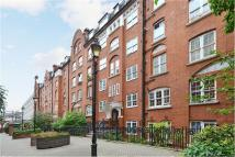 Apartment to rent in Page Street Jessel House...