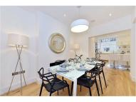 4 bed house in Frederick Street  King's...