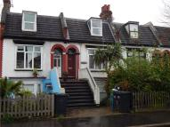 3 bed Terraced house in Sydenham Road  Croydon...