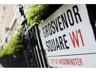 Apartment to rent in Grosvenor Square ...