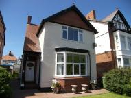 4 bedroom Detached house for sale in Victoria Road, St Annes...