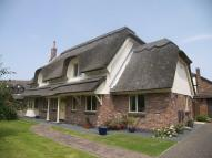 4 bedroom Detached property for sale in The Belfry, Lytham...