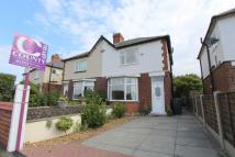 semi detached home to rent in St. Leonards Rd East...
