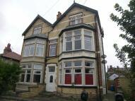 Apartment in Glen Eldon Road...