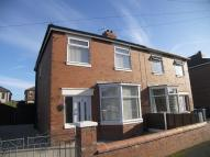 3 bed semi detached home in Mornington Road, Lytham...