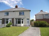 2 bedroom semi detached home to rent in Rydal Road, St Annes...