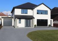 Detached house for sale in Clifton Drive North...