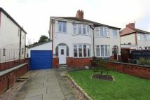 Wetherby Avenue semi detached property to rent