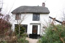 Cottage for sale in Whimple