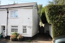 2 bed End of Terrace home in Ottery St Mary
