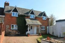 4 bedroom Barn Conversion for sale in Payhembury