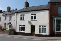 Cottage for sale in Ottery St Mary, Devon