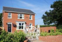 3 bedroom Detached property in Green Lane, Feniton
