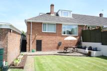 semi detached house for sale in Ottery St Mary