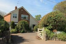 Payhembury Detached property for sale