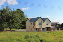 Cottage for sale in Higher Cheriton...