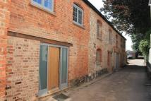 2 bed Barn Conversion in Ottery St Mary