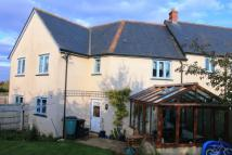 Terraced property in Ottery St Mary