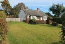 2 bedroom Detached Bungalow for sale in Payhembury