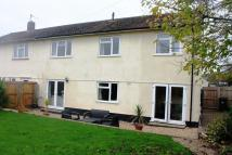 4 bed semi detached home in Ottery St Mary