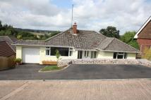 Ottery Detached Bungalow for sale