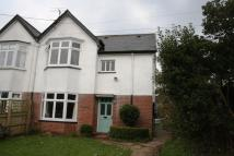Whimple semi detached house for sale