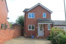 Ottery Detached property for sale