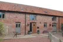 Barn Conversion for sale in Strete, Whimple