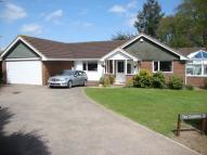 3 bedroom Detached Bungalow in West Hill