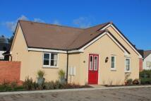 3 bed new development in Feniton