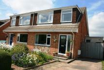 3 bed semi detached house for sale in Feniton