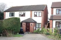3 bed semi detached property for sale in Whimple